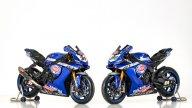 SBK: Yamaha svela le R1 2020 di Razgatlıoğlu e Van Der Mark