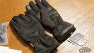 Prodotto - Test: Capit WarmMe guanti riscaldati Urban, approvati da Valentino Rossi?