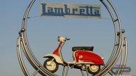 Moto - Test: Lambretta V 200 Special, riecco lo scooter più famoso (con la Vespa)