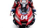 MotoGP: Ducati Desmosedici GP20: la gallery della belva per battere Marquez