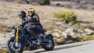 Moto - News: Ducati Scrambler 1100 PRO e Sport PRO, carattere Desmo al potere