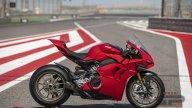 Prodotto - Test: Test. Ducati Panigale V4S: la bestia è domata e ancora più veloce