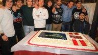 News: Amici del Sic e piloti uniti nel raccogliere fondi per la fondazione