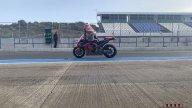 """MotoGP: Bradl e la Honda in missione """"segreta"""" per Sepang"""