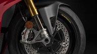 Moto - News: Ducati Panigale V4 2020: più potente, più facile e più veloce