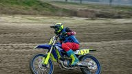 MotoGP: Rossi dimentica il passato e torna ad allenarsi con il cross