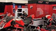 SBK: Tutte le foto delle nuove SBK a Jerez: Honda osservata speciale