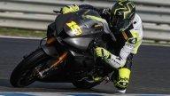 SBK: GALLERY - Test Jerez, tutti in pista la stagione inizia ora!