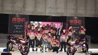 Moto3: Presentato il Team Snipers per Arbolino e Salac: voglia di vincere