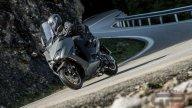 Test: Test, Yamaha TMAX 560 vs SYM Maxsym TL500: maxi scooter agli antipodi