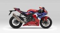 Moto - News: Un giro in pista con la Honda CBR1000RR-R Fireblade [VIDEO]