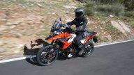 Moto - Test: Suzuki V-Strom 1050 XT – TEST