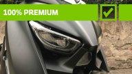Moto - Test: Yamaha XMAX 300 Iron Max, pro e contro