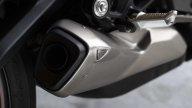 Prodotto - News: Triumph Street Triple R 2020: la roadster inglese, si rifà il trucco