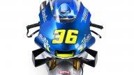 MotoGP: Suzuki GSX-RR 2020: tutte le foto dell'arma di Alex Rins e Joan Mir