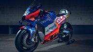 MotoGP: Tutte le foto della KTM RC16 2020 di Espargarò e Binder