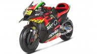 MotoGP: Rivoluzione tricolore: l'Aprilia RS-GP di Iannone ed Espargarò