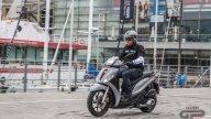 Prodotto - Test: Prova Piaggio Medley 125 e 150 2020: il ruote alto di mezzo si rinnova