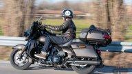 Moto - Test: Prova Harley-Davidson Electra Glide Ultra Limited 2020, tecnologica!