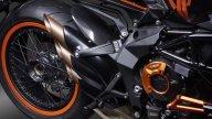 Moto - News: MV Agusta Dragster 800 RR TheArsenale: la street fighter si fa special