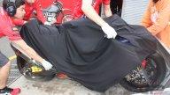 SBK: Superpole nera: Alvaro Bautista distrugge la Honda