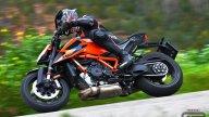 Prodotto - Test: PROVA KTM Super Duke 1290 R: Bestia nell'anima, ringhia ma non azzanna