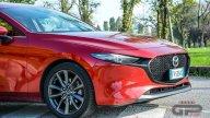 Auto - Test: Prova Mazda 3 - Esterni ed Interni [NON PUBBLICARE]