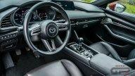Auto - Test: Prova Mazda 3: Su strada con la hatchback giapponese
