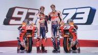 MotoGP: GALLERY - Tutte le foto della presentazione Honda HRC a Giacarta