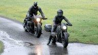 Moto - News: The Batman: le prime immagini (e la caduta) della Batmoto [VIDEO]