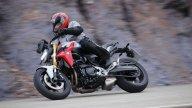 Moto - Test: BMW F 900 R – TEST