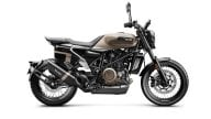 Moto - News: Husqvarna, Vitpilen e Svartpilen 2020 arrivano nei concessionari