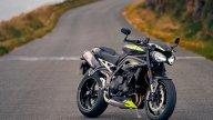 Moto - News: Metzeler lancia le nuove M9 RR, le gomme per sportive e naked