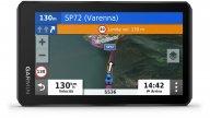 Moto - News: Garmin zūmo XT: viaggiare sicuri ed ovunque, connessi al mondo