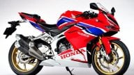 Moto - News: Una Honda CBR250RR? Sì, ma non per l'Italia