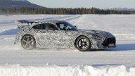 Auto - News: Mercedes-AMG GT Black Series 2020: a breve la versione definitiva