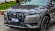 Auto - Test: Prova DS3 CROSSBACK: Un SUV compatto, elegante e sportivo [NON PUBBLICARE]
