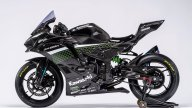 Moto - News: Kawasaki ZX-25R: ecco la versione con Racing, pronta per un monomarca