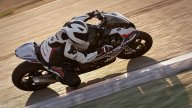 Moto - News: BMW S 1000 RR: nuovi accessori M Performance