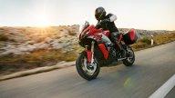 Moto - Test: BMW S 1000 XR 2020 - TEST