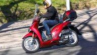 Moto - Test: Honda SH 125i & SH 150i 2020 - TEST