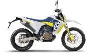 Moto - News: Husqvarna: la 701 Enduro LR arriva in in concessionaria