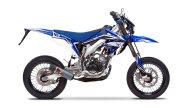 Moto - News: Vent: la gamma motard e enduro con finanziamento a interessi zero