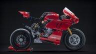 Moto - News: Ducati Panigale V4 R e Lego Technic: costruisci la passione Rossa