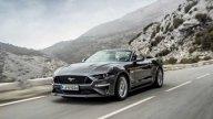 Auto - News: Buon compleanno Ford Mustang! L'icona Made in USA compie oggi 56 anni