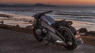 Moto - News: Una storica BMW R7 diventa una moto moderna in edizione limitata