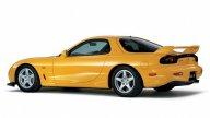 : Wankel Mazda: dalla RX-7, fino alla RX-Vision, passando per la RX-8