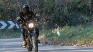 Moto - News: Benelli Imperiale 530, debutto previsto per il 2021