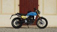 """Moto - News: Fantic Caballero 500 Anniversary, la """"speciale"""" per i 50 anni"""