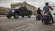 Moto - News: Ford F-150 Harley-Davidson arriva in Italia. E costa 122.500 euro